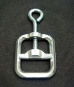 Screw Style CBT Crusher Clamp