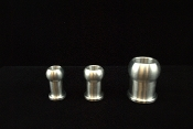Tunnel Plugs from Ballistic Metal